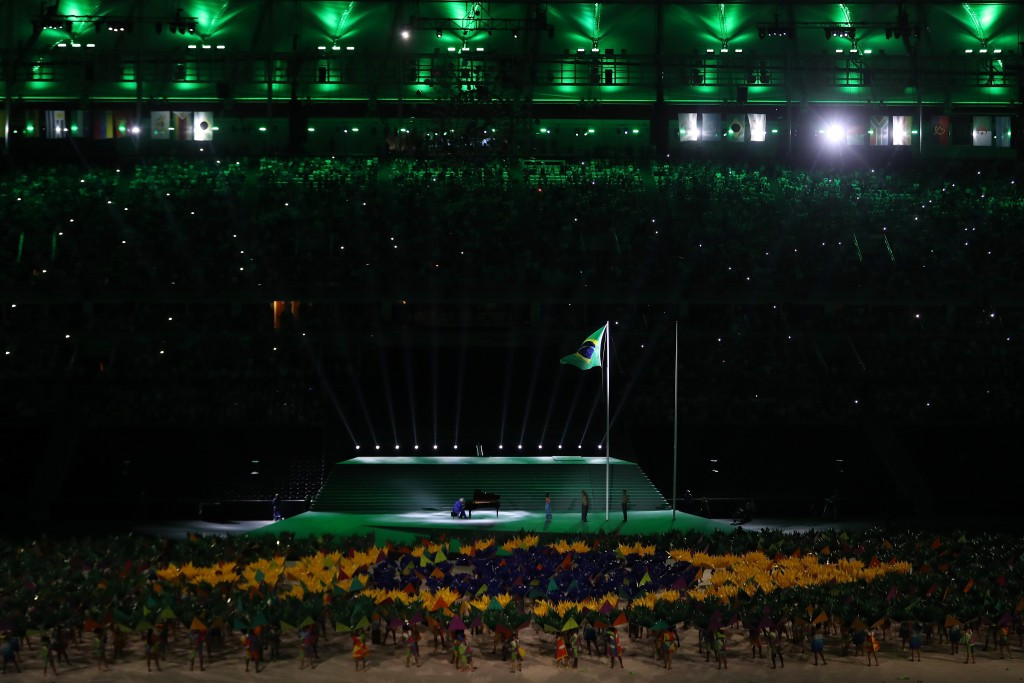 The IOC provided extra funding for Rio 2016 as the initial infrastructural budget rose ©Getty Images