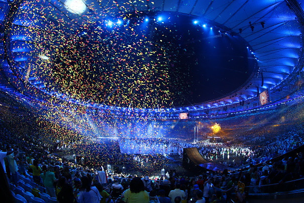 IPC forced to bailout five National Paralympic Committees after Rio 2016 miss latest deadline for travel payments