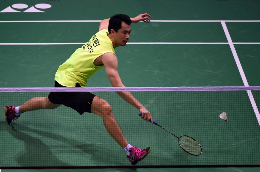 Top seed Wei Nan eases into last eight of BWF Indonesian Masters