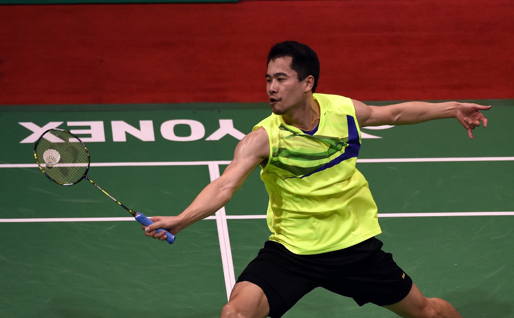 Wei reaches semi-finals as seeds crash out at BWF Indonesian Masters