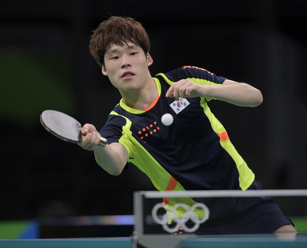 South Korean and Japanese top seeds among winners at ITTF Belarus Open