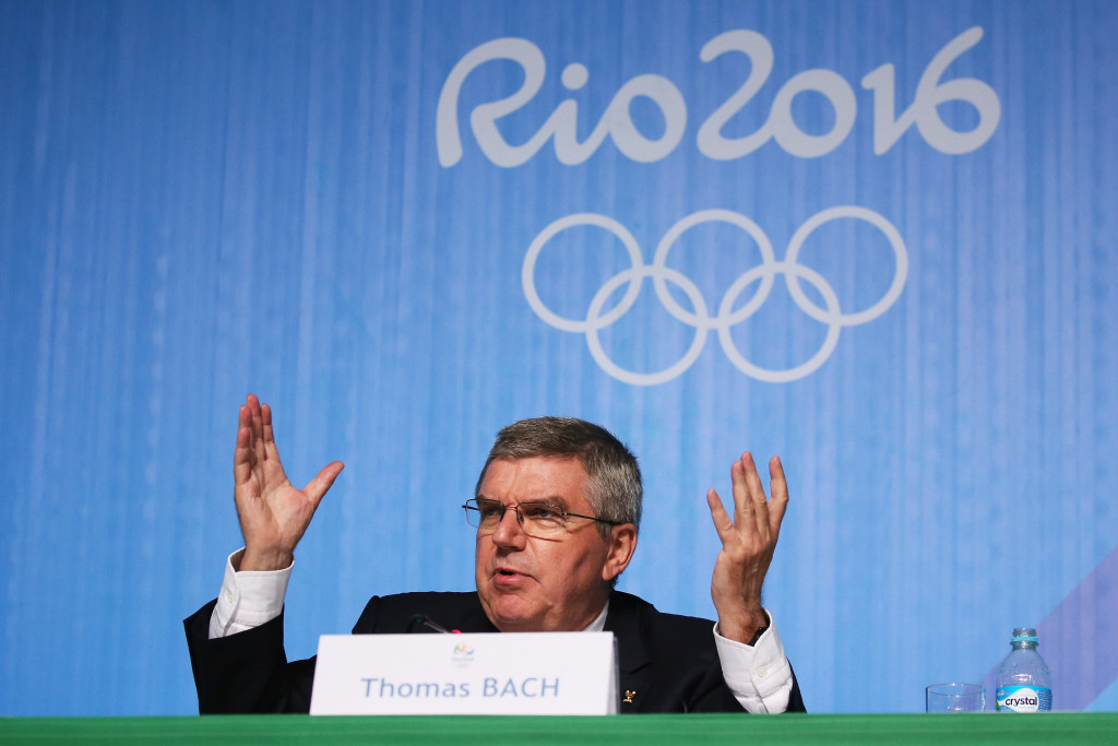 Exclusive: Bach not approached by Brazilian police to give evidence in Rio 2016 ticket investigation, claim IOC