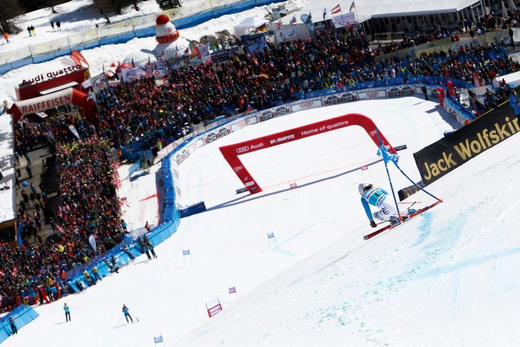 Four projects remain in contention for Swiss process to decide 2026 Winter Olympic candidate