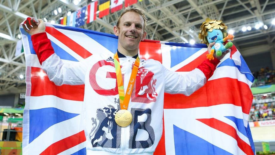 Cundy rides to redemption as British Paralympic cycling success continues at Rio 2016