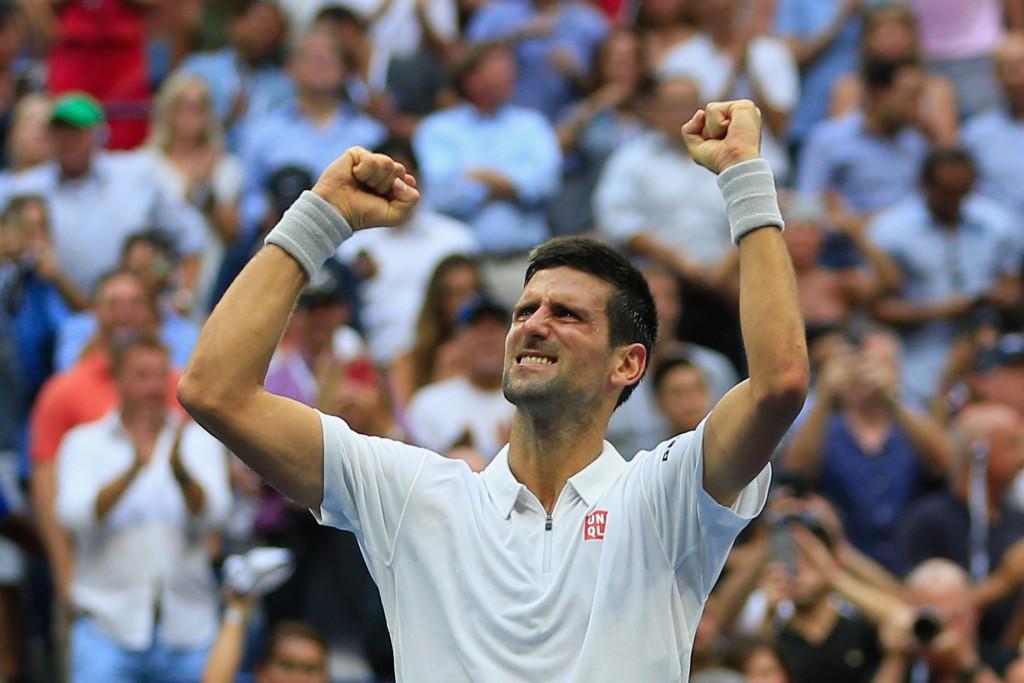 Djokovic overcomes Monfils tactics to book US Open final with Wawrinka