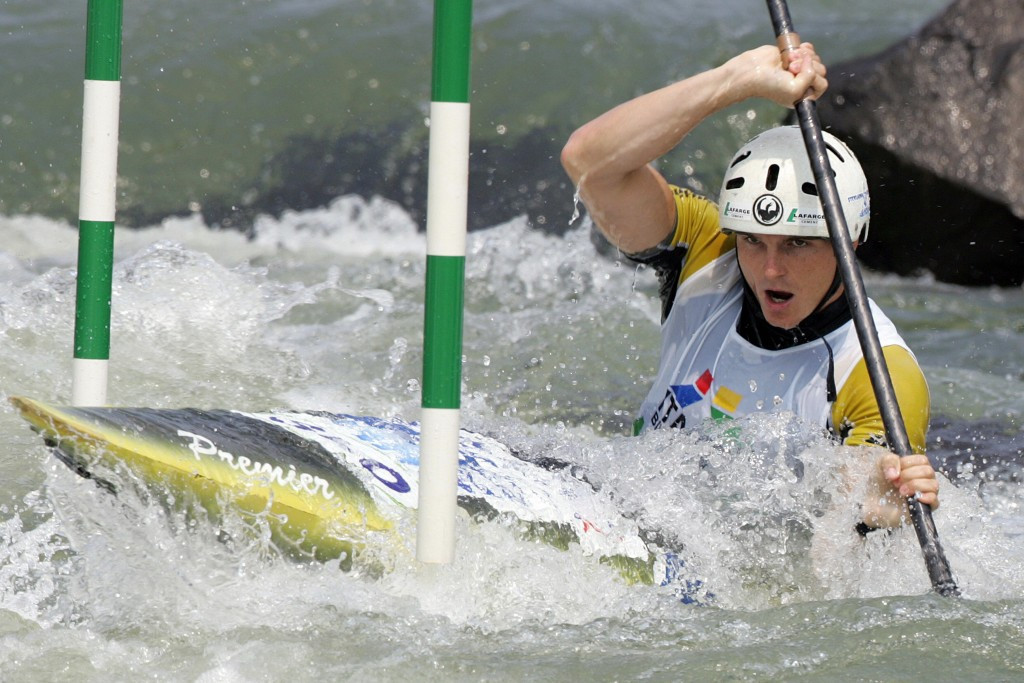 Double Slovenian gold in Ljubljana on day two of ICF World Cup Final