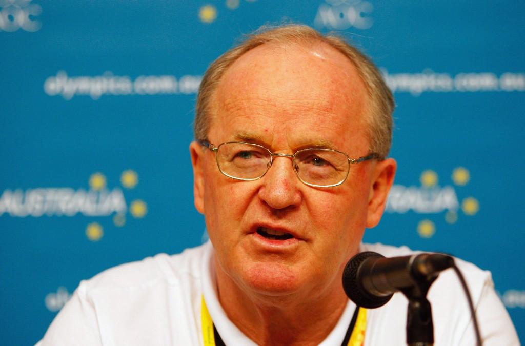 AOC vice-president Montgomery announces retirement