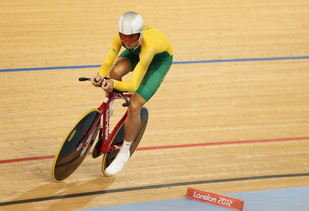 Double Paralympic champion Michael Gallagher admitted to using erythropoietin after being dropped from Australia's team for Rio 2016 ©Getty Images