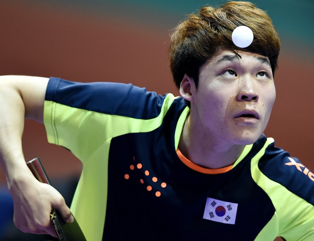 South Korean and Japanese stars too strong for European rivals in ITTF Belarus Open finals