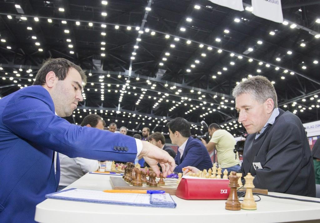 Khanty-Mansiysk in Russia awarded 2020 Chess Olympiad