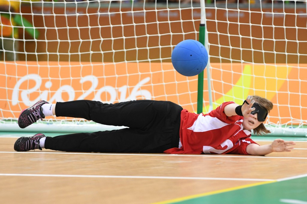 Japan's women's goalball team has had a protest turned down over what they feel is an unfair advantage given to other nations over Algeria's failure to arrive at these Games on time ©Getty Images