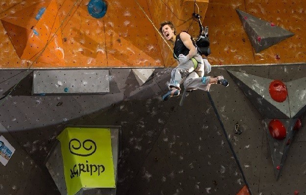 Škofič aiming to end dominance of Ondra at IFSC World Championships in Paris