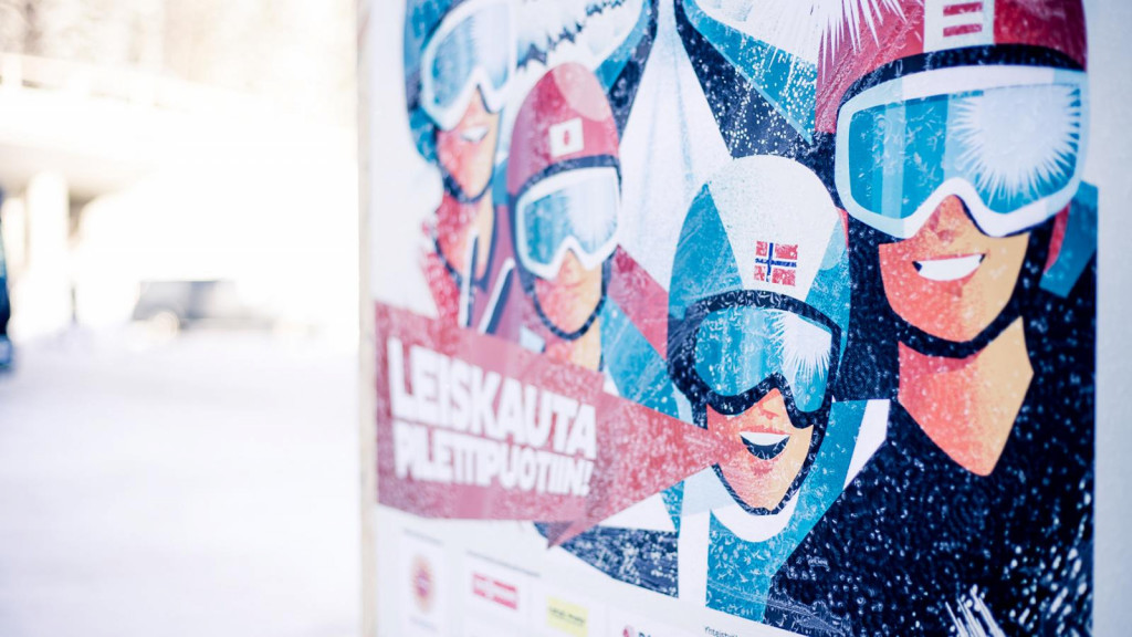 Lahti 2017 sell 50,000 tickets for FIS Nordic Ski World Championship