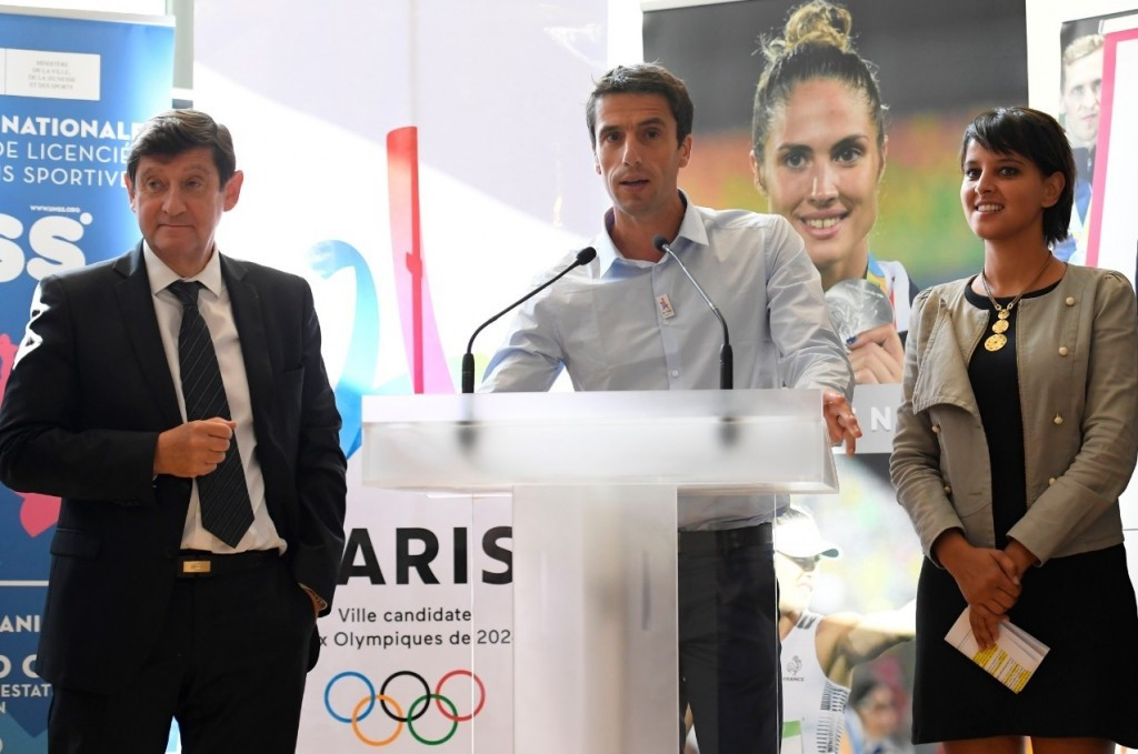 Paris 2024 launch Year of Olympism initiative to drive participation among young people