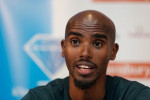 Farah uses Facebook to claim he has never taken banned drugs