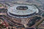 Costs for London 2012 Olympic Stadium to exceed £700 million