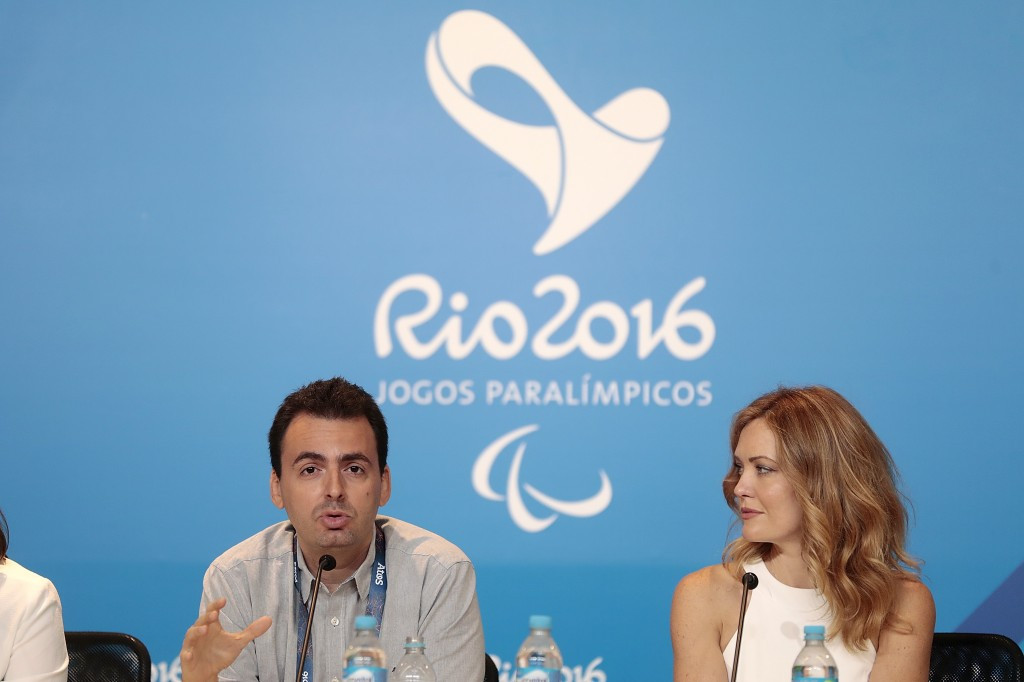 Rio 2016 do not plan to stop political protests at Paralympic Closing Ceremony