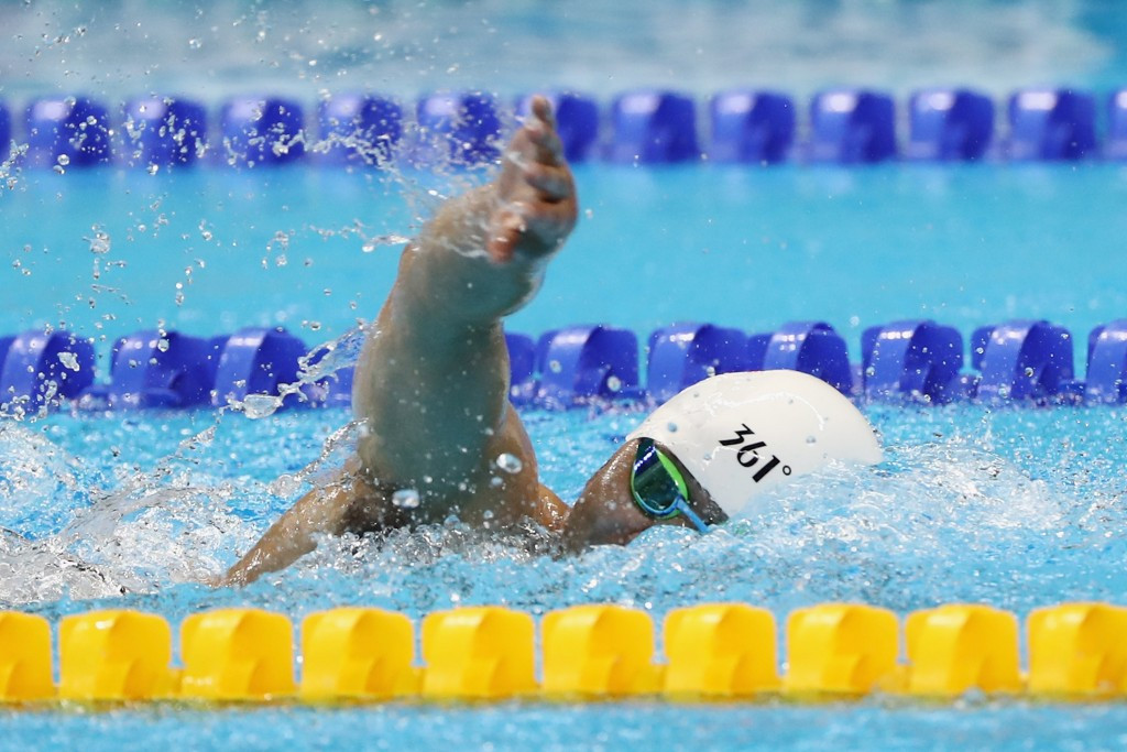 Brazilians being Brazilians lift Paralympic spirit