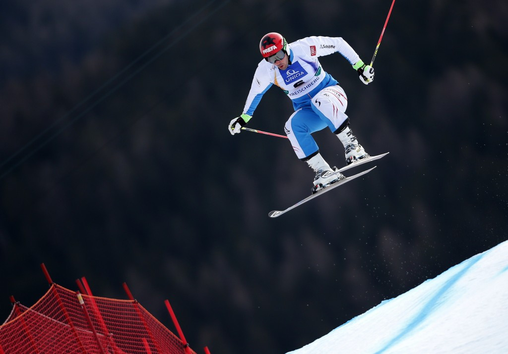 Olympic silver medallist Matt announces retirement from freestyle skiing