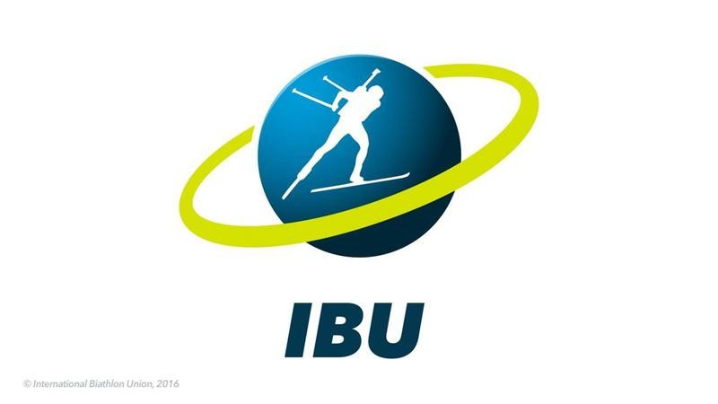 International Biathlon Union launch new logo as part of updated branding strategy