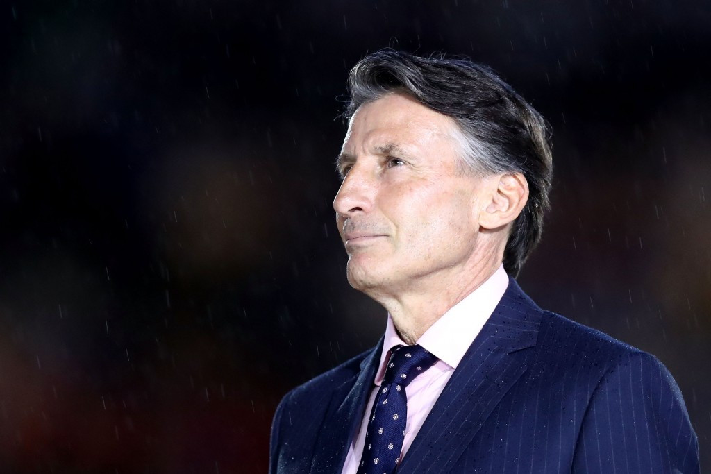 """IAAF President President Sebastian Coe has admitted there is the """"potential"""" for athletes to exploit the Therapeutic Use Exemption system ©Getty Images"""