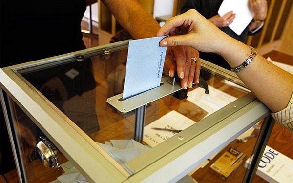 USA Taekwondo unveil voting process for Athletes' Commission elections