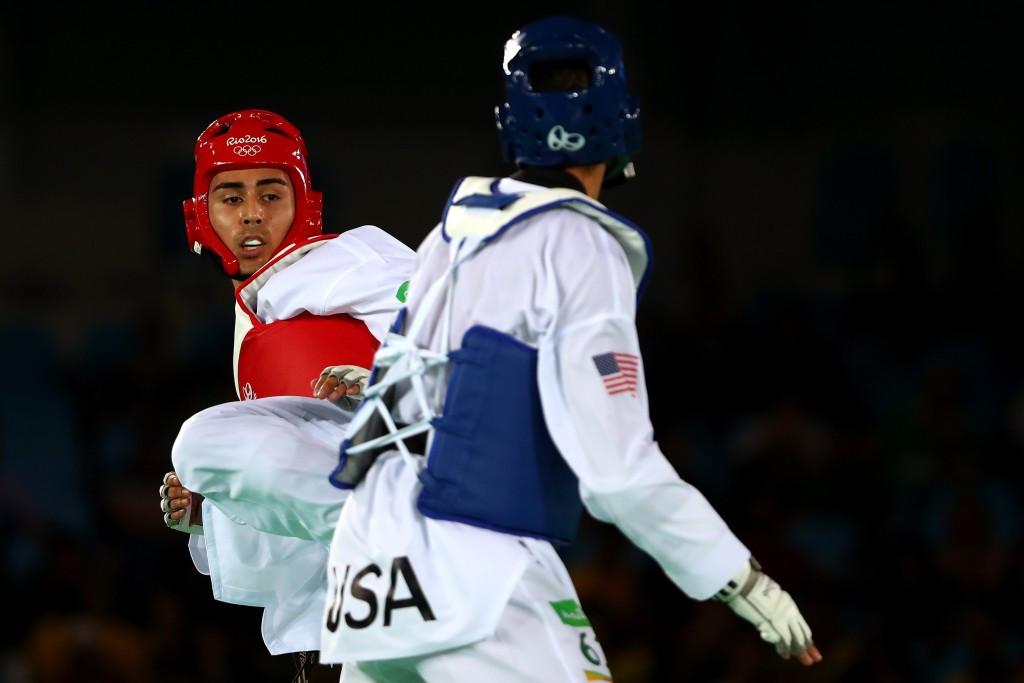 "Australian taekwondo Olympian admits to ""come-down"" post Rio 2016"