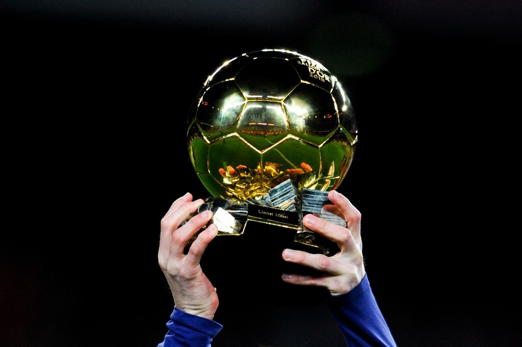 Football's lucrative Ballon d'Or award will undergo a series of changes this year ©Getty Images