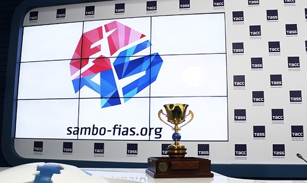 Scotland's capital Edinburgh is set to host the third edition of the sambo President's Cup on Saturday (September 24) ©FIAS