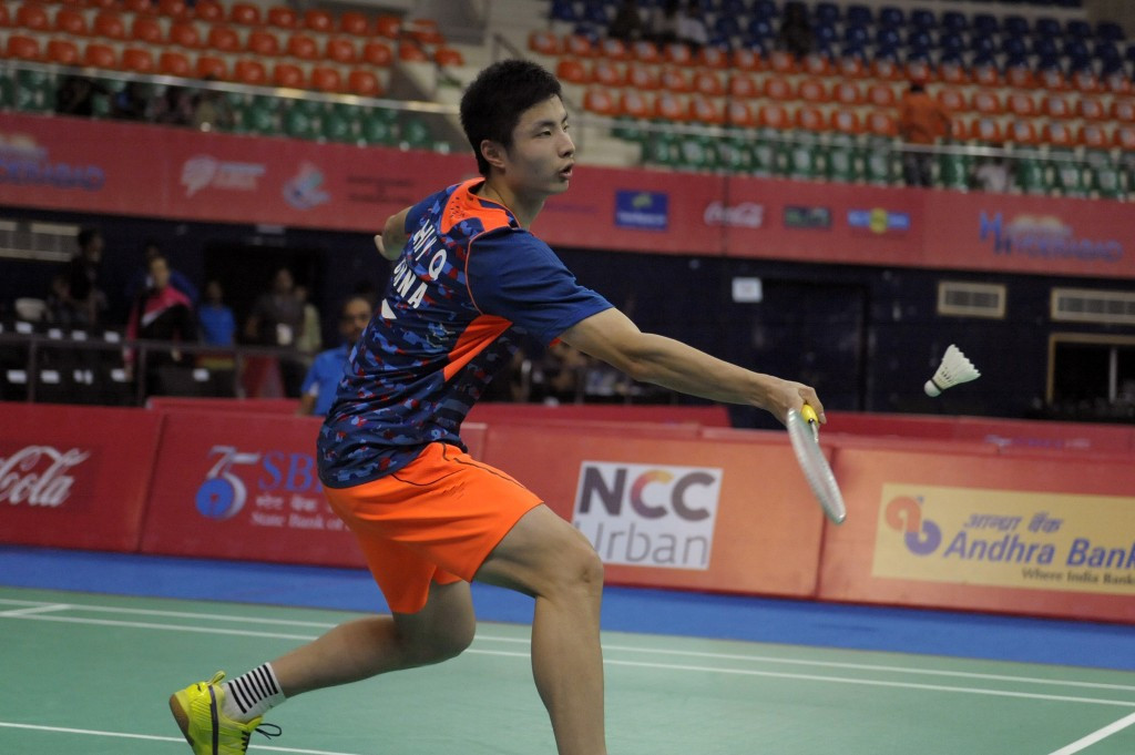 BWF Japan Super Series begins with qualification rounds in Tokyo
