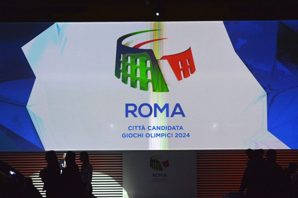 Rome Mayor officially withdraws support for city's 2024 Olympic and Paralympic bid