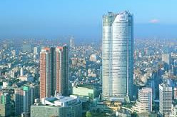Shortlisted sports will be announced on Monday at the Toranomon Hills Mori Tower building in Tokyo ©Mori Building