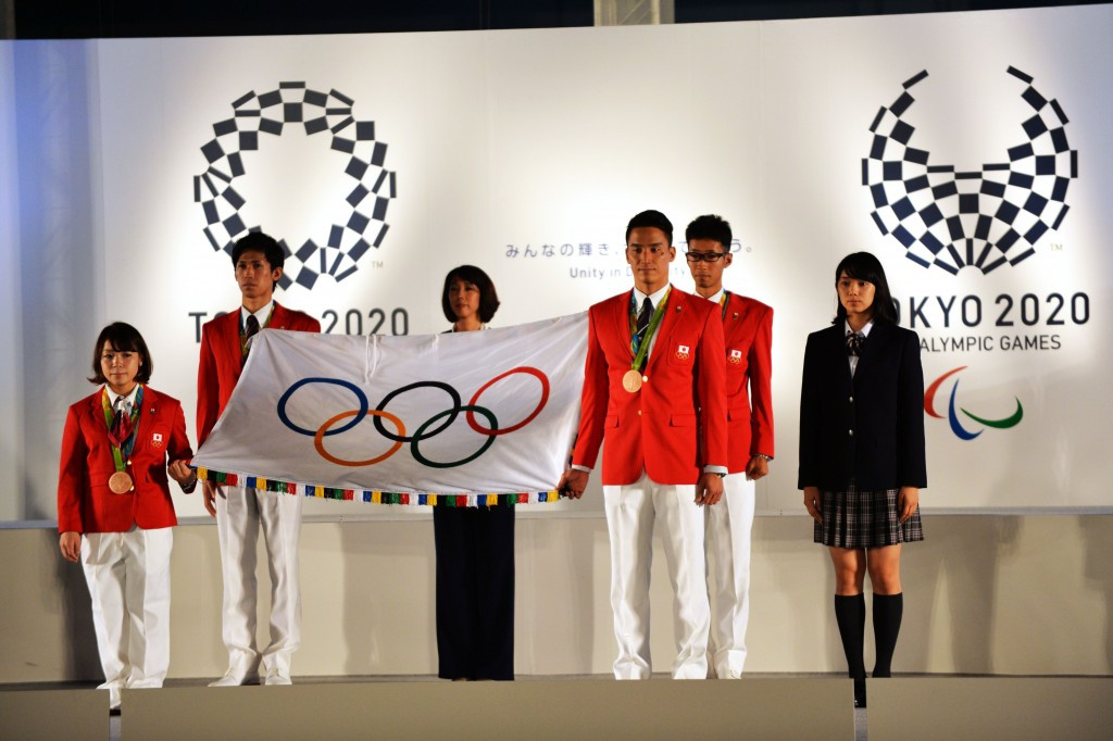 Tokyo 2020 will be a very different Games to the last time the Japanese capital played host ©Getty Images