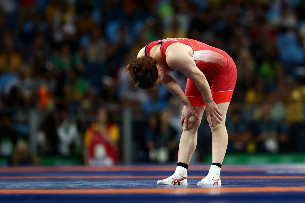 Wrestling legend Yoshida offered coaching role alongside competing at Tokyo 2020