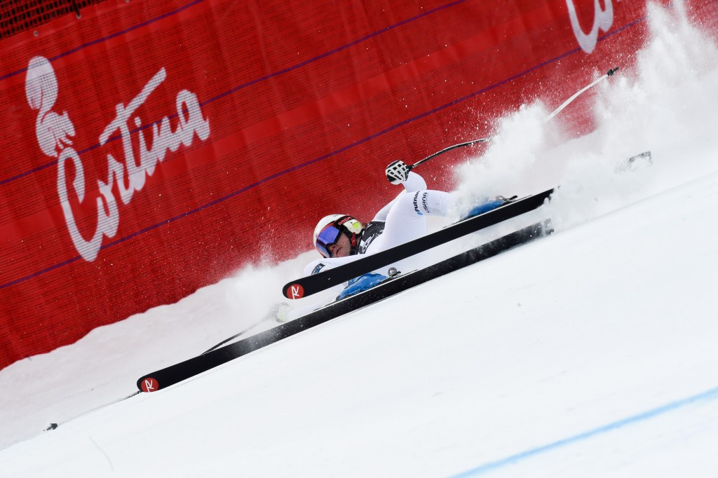 Cortina was elected as host by the FIS in June  ©Getty Images
