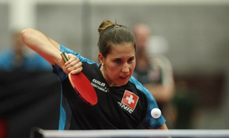 Aschwanden fights back to reach main draw of ITTF Belgium Open