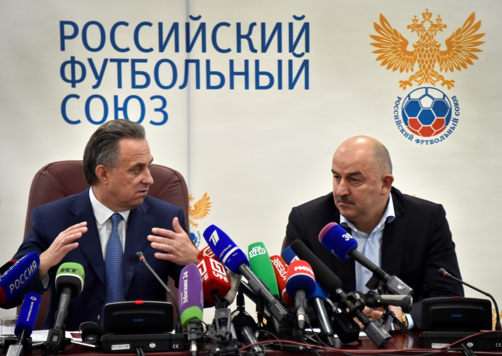 Russian organisation claims Mutko standing for re-election as RFU President violates FIFA rules