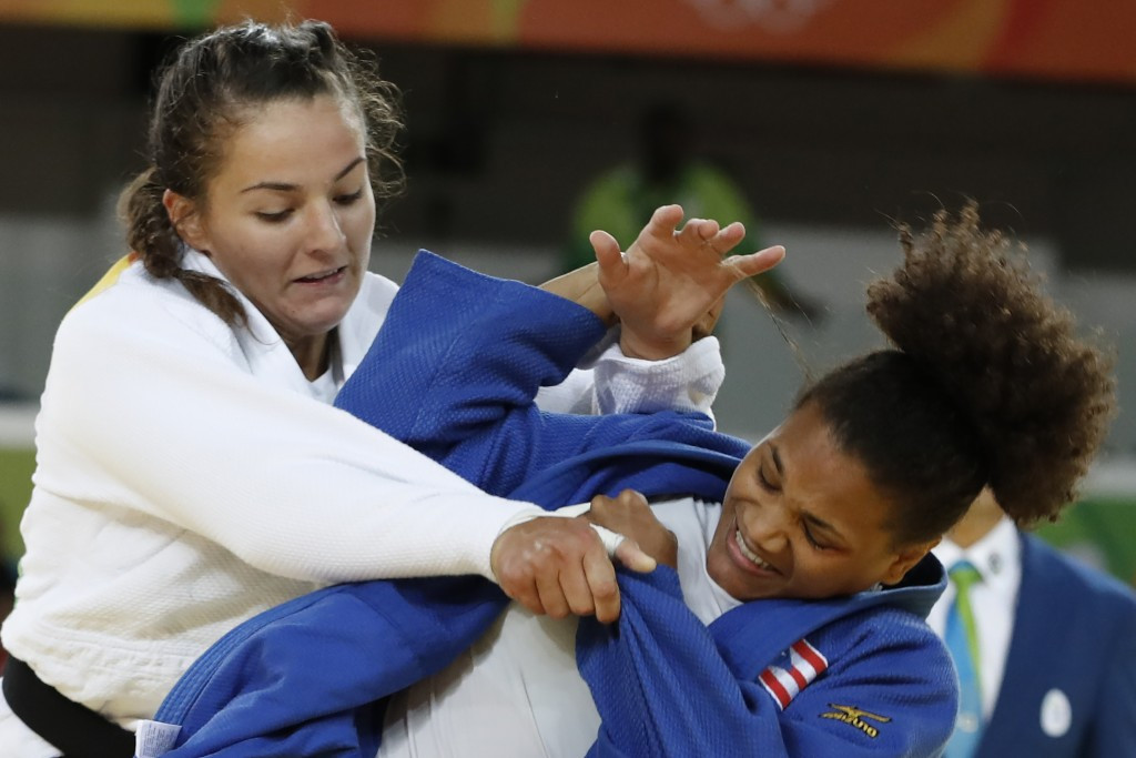 Matic targets home success at IJF Zagreb Grand Prix