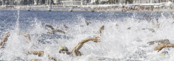 Nice-Cote d'Azur triathlon race cancelled following Bastille Day attack