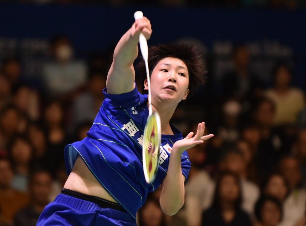 Top women's players depart as BWF Japan Super Series continues in Tokyo