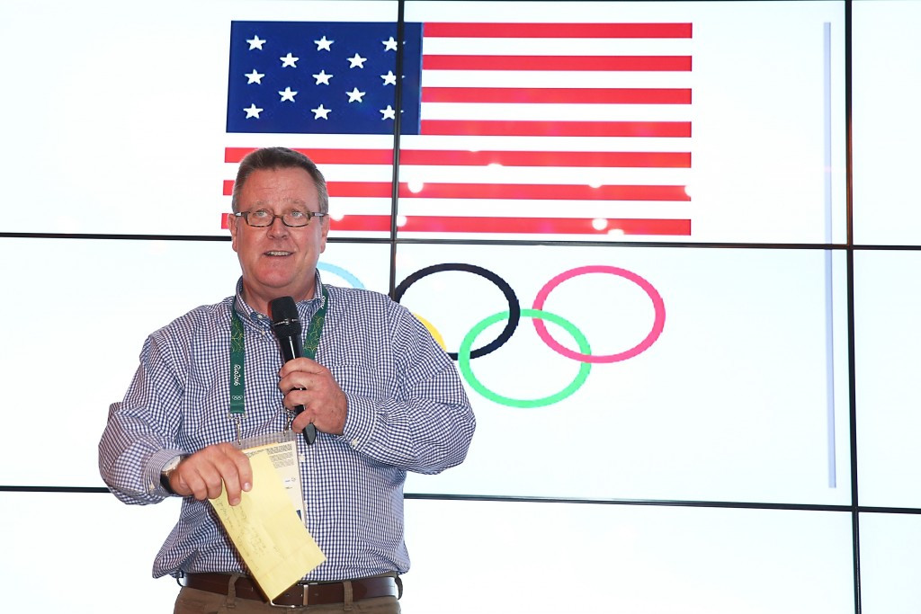 USOC hail marketing agreement with LA 2024 after failed New York and Chicago bids