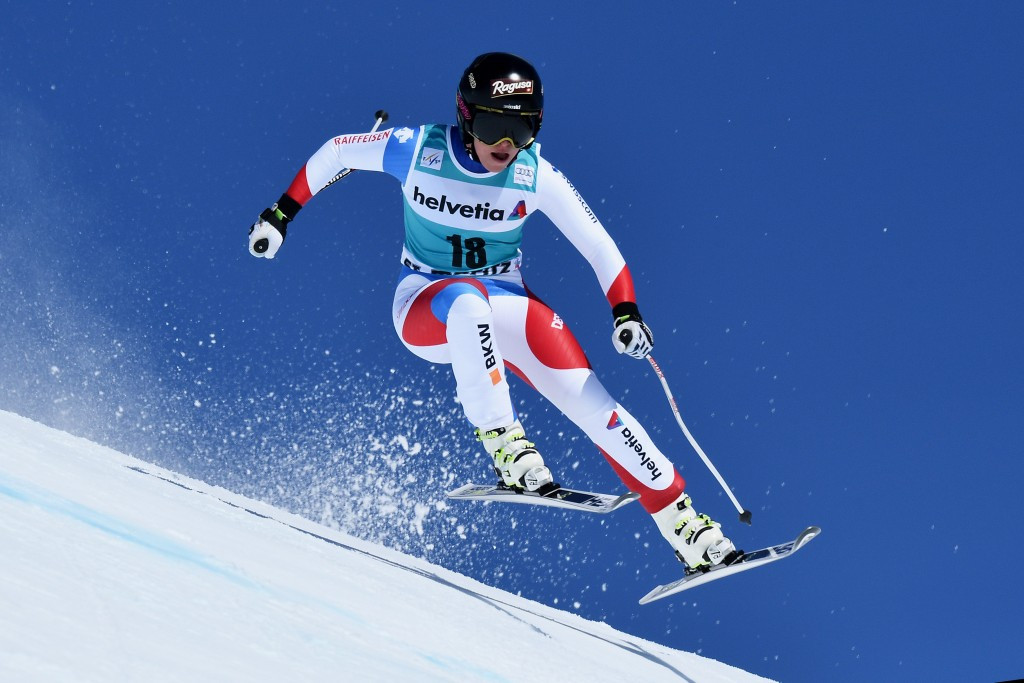 The deal covers the flagship International Ski Federation competitions ©Getty Images