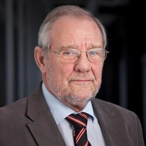 Richard Caborn