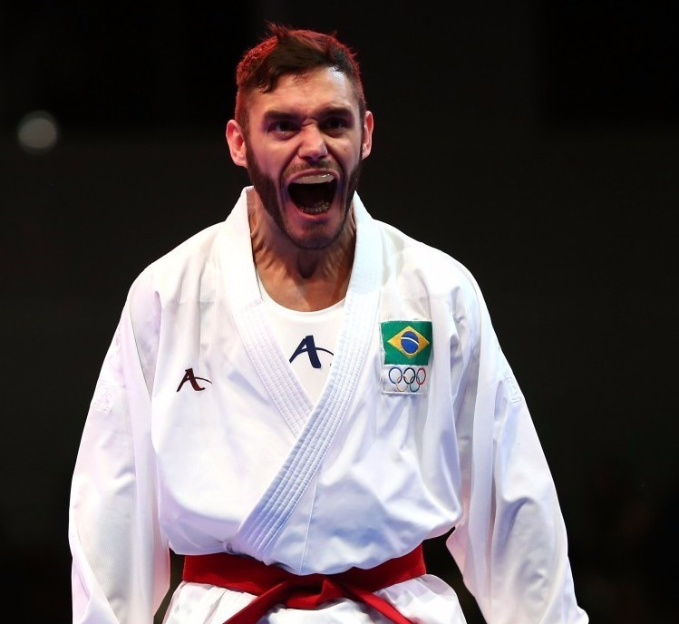 Brose on course for second consecutive Karate1 Premier League gold in Hamburg