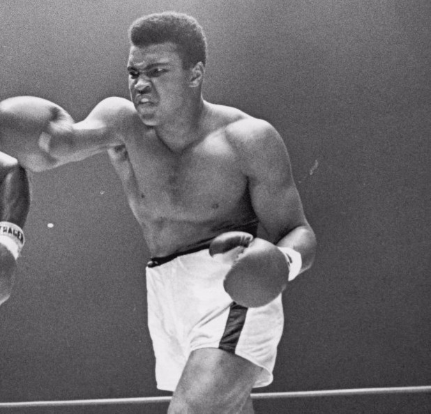 Muhammad Ali to posthumously receive first Jesse Owens Olympic Spirit Award