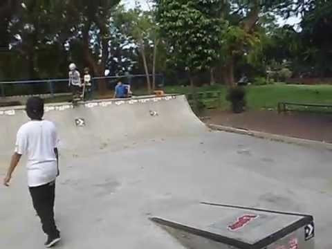 Skateboarding is now expected to be held at the 2018 Asian Games ©YouTube