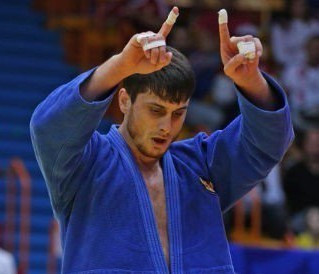 IJF Zagreb Grand Prix concludes with Russia top of medal table