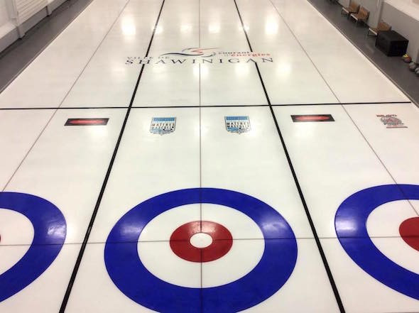 Canadian Junior Curling Championships to be held in Shawinigan in 2018