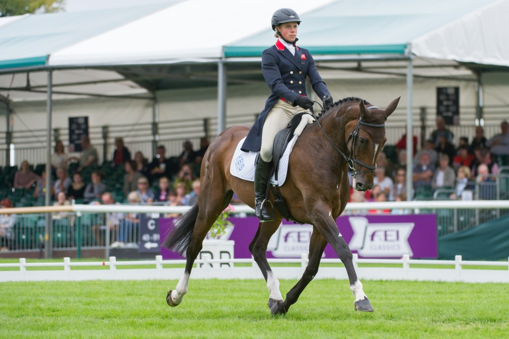 Burghley Horse Trials set to begin with top names in attendance