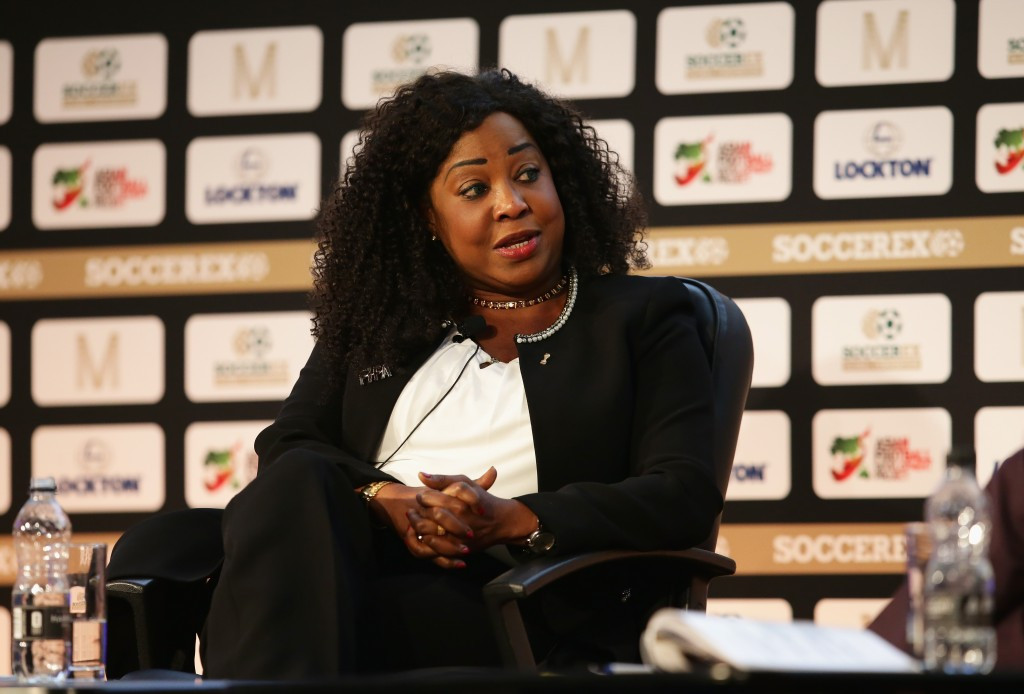 "FIFA criticised for ""shameful"" decision to disband anti-racism taskforce"